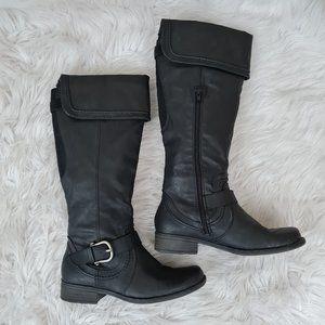 BareTraps Kyletta Knee High Boots 7.5